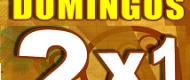 DOMINGOS 2X1